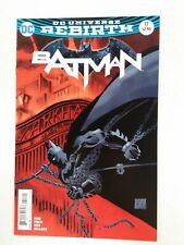 Batman Rebirth #17 Variant Cover dc comic lot CHECK OUT MY OTHER ITEMS