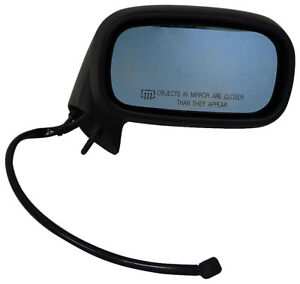 Door Mirror Right Dorman 955-1214 fits 92-99 Pontiac Bonneville