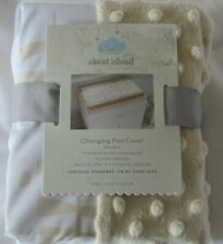 Cloud Island Sprout Changing Pad Cover wipeable new #97