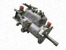 BMC 498/JCB CAV DPA 3342f260 Diesel Fuel Pump /SERVICE EXCHANGE/ 2 YEAR WARRANTY