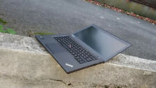 "Lenovo ThinkPad T440 14"" Intel Core i5 4300U 2,5 GHz, 4Go RAM 500 Go HDD"