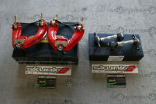 SKUNK2 88-91 Civic/CRX Front+Rear Camber Kit EF
