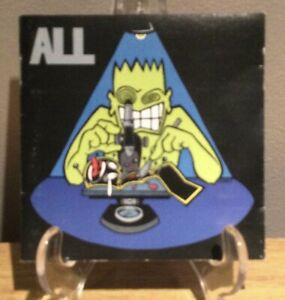 ALL - Greatest Hits?! CD Punk Descendents