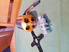 Brushless Motor Set iP 4500A 8S-12S 4000Watt Prop 18-24Zoll 24-50Volt