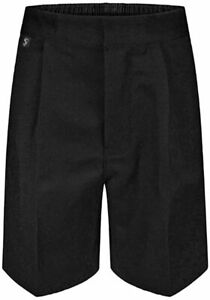 Innovation School Uniform 365 Boys Shorts