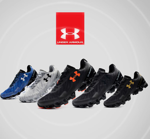 Under Armour Scorpio 2 Running Road Sports Trainers outdoor Cycling Shoes Men 2