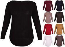 Langarm Damen-Pullover & -Strickware aus Wolle
