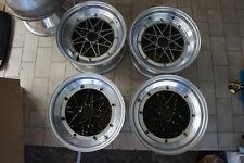 "JDM WORK Equip 03 14"" rim wheels ae86 SSR speed star colin 01 watanabe xr4 hart"