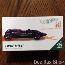 Twin Mill (HW Metro) - Hot Wheels id (2020)