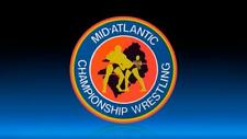 10 Pro Wrestling Dvds: Mid-Atlantic Wrestling from the 1970's and Early 1980's!