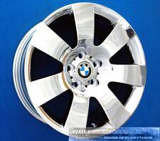 BMW 525i 528i 530i 535i 545i 18 INCH CHROME WHEELS RIMS 59479 style # 123 18x8.0