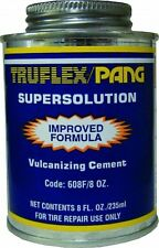 Mastice vulcanizzante Truflex Pang Il Migliore, riparazioni pneumatici e camere