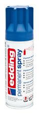 edding® 1 x Spray 5200 enzianblau RAL 5010 seidenmatt - 4-5200903