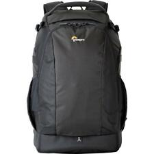 "Lowepro Flipside 500 AW II Backpack for DSLR Camera with Grip, 10"" Tablet, Black"