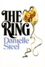 The ring Steel, Danielle Hardcover