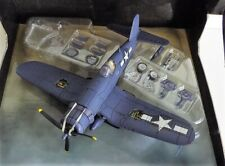 """FORCES OF VALOR  WW2: U.S F4U-1D """"CORSAIR"""" PACIFIQUE 1945   1.72e"""