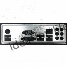 NEW  I/O IO SHIELD BLENDE BRACKET for BIOSTAR Hi-Fi B150GT5 #T2749 YS