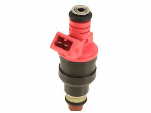 Motorcraft Fuel Injector fits Ford Econoline Super Duty 1996-1998 35SNMQ