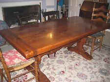 Ethan Allen Dinning Table Set