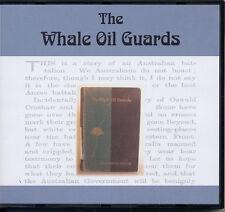 Genealogy-Whale Oil Guards: 53rd Battalion AIF Australian Military History