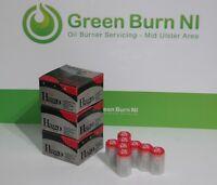*New Hago Oil Burner Nozzles / Jet 2.00 80H - Riello, Grant, EOGB, Firebird