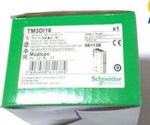 1 PCS new Schneider module TM3DI16 new in box