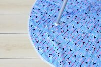 MR THEO 120cm messy splat mat - feeding high chair - waterproof machine washable