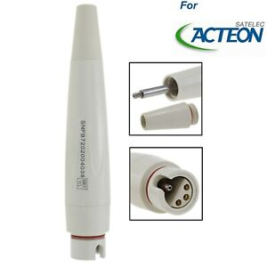 Dental Ultrasonic Scaler Handpiece FB7 For Satelec ACTEON Suprasson P5