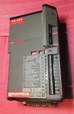 Emerson DXA-455 Positioning Servo Drive