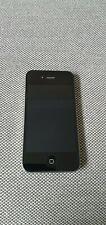 Apple iPhone 4 - 32GB - Black A1332 (CDMA + GSM)
