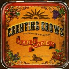 Counting Crows - Hard Candy (UK Version) [New CD] Bonus Tracks