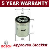 Bosch Commercial Fuel Filter N4154 1457434154