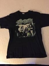 Aerosmith Black T-shirt 2006 Tour Large L Rock