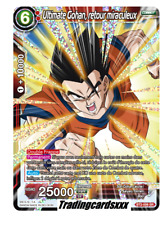 ♦Dragon Ball Super♦ Ultimate Gohan, retour miraculeux : BT2-006 SR -VF