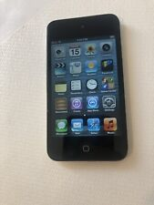 Apple iPod Touch Model: A1367 4th Generation 32Gb - Black