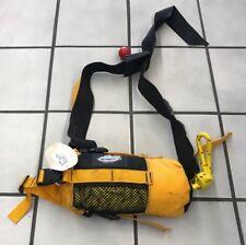 Wildwasser Quick Draw Throw Bag/Belt