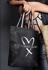 Victoria's Secret 2017 Official Fashion Show Glamour Glitter Tote - Black