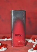 HUGO BOSS INTENSE EDP 30ml, DISCONTINUED, Very Rare, New in Box
