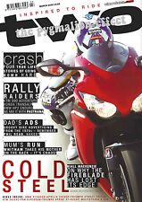 Aprilia Shiver Street Triple 848 Z1300 CBX1000 Honda CBR1000RR R1200GS Adventure