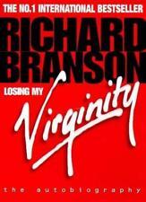 Losing My Virginity,Richard Branson