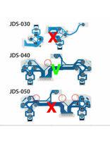 PS4 Controller Flex Film JDS-040 JDM-040 conducteur nappe Pour Playstation 4
