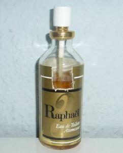 Raphael 3 De Muelhens - Eau De Toilettes Atomiseur 50 ML (Rareté)