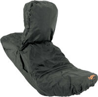 INDIAN MOTORCYCLES RAIN SEAT COVER BLACK 2881126