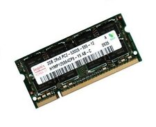Ram 2gb de mémoire Netbook Asus Eee pc 1005ha-h 1005hab (n450) ddr2 667 MHz