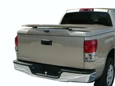 """Truck rear spoiler for tonneau bed cover. Lo profile 54""""/64"""" Avail. With Light"""