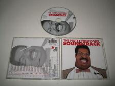 THE NUTTY PROFESSOR/SOUNDTRACK/EDDIE MURPHY(DEF JAM/531 911-2)CD ALBUM