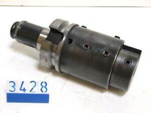VDI Shank 50mm  Flow Form E4 Integrex Boring Holder (3428)