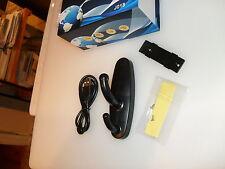 Spy Hook Hidden Mini Camera Motion Detector Wireless HD DVR Video Black or white