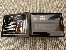 Star Wars Master Master Replicas Obi-Wan lightsaber Episode IV