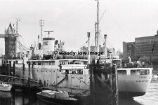 rp3019 - Singapore Ship - Logos , b1949 - photo